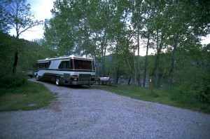 What's different about RV insurance?